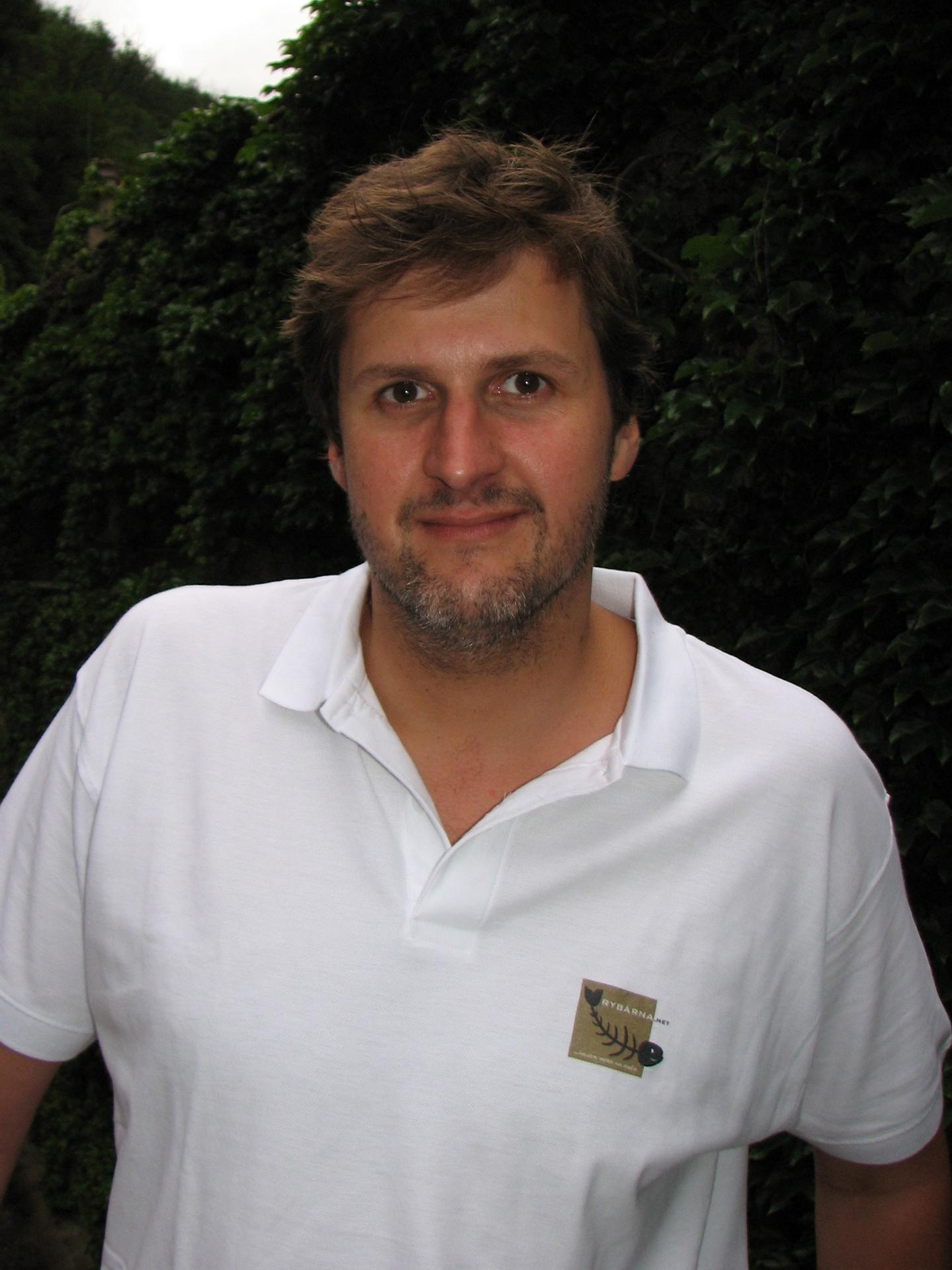 PhDr. Petr Pešek